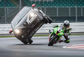 Alfa Mito SBK: The Undertaker