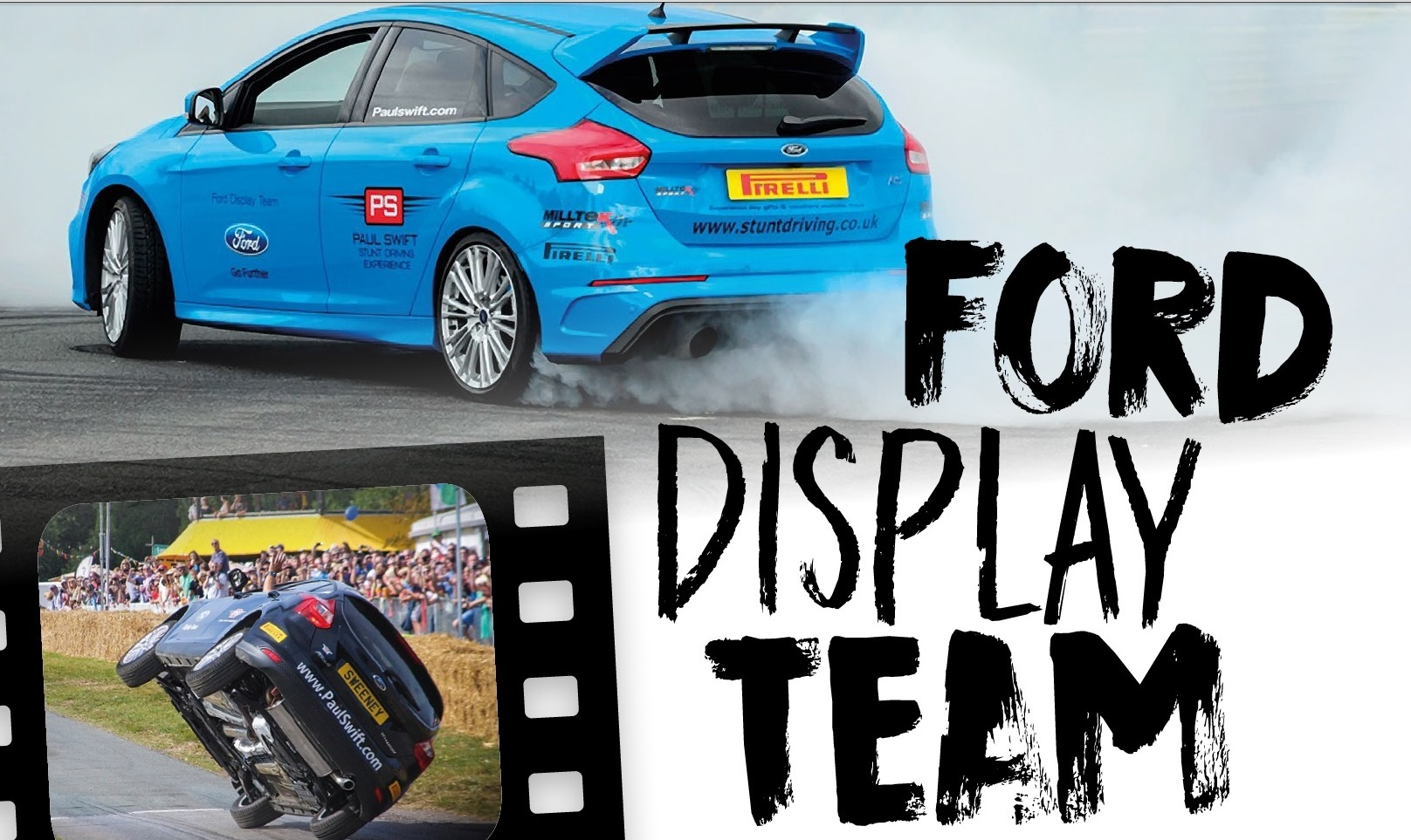 Ford Display Team