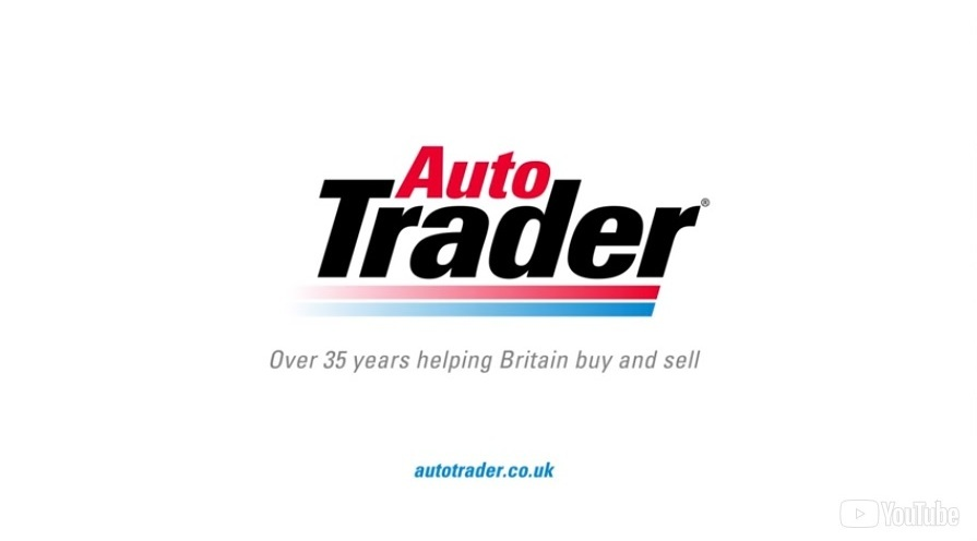 The Buy - Auto Trader advert