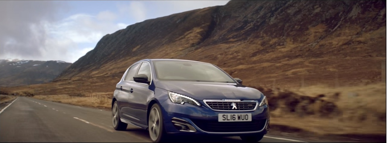 Peugeot 308 - Take A Closer Look